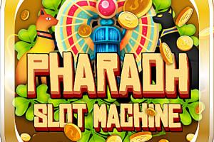 431570 pharaoh slot machine unknown