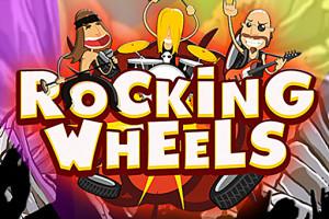 434069 rocking wheels