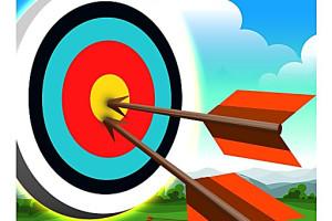 434177 archery addict unknown