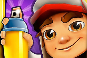 435594 subway surfers