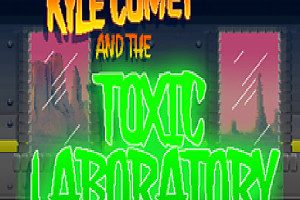 441910 kyle comet and the toxic laboratory