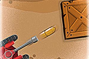 443260 micro tank battle