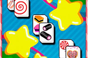 443312 sweety mahjong