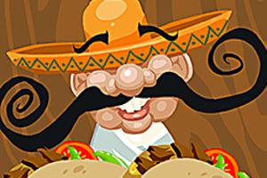 443366 yummy taco