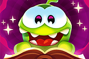 443370 cut the rope magic