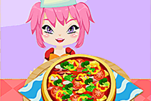443376 the best pizza