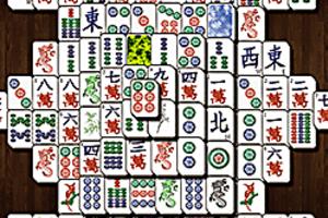 443460 mahjong deluxe