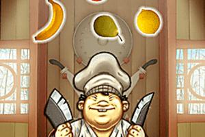 443496 fruit chef