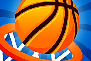 443524 bouncy dunk