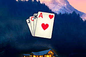 443556 refuge solitaire