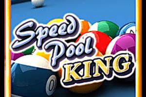 443608 speed pool king