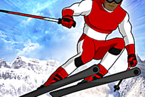 443620 slalom hero