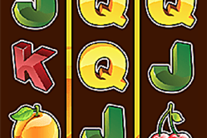 443632 slot fruit