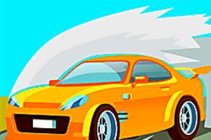 443676 speed maniac
