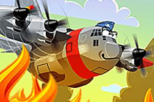 443684 pilot heroes