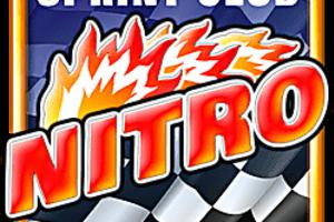 443692 sprint club nitro