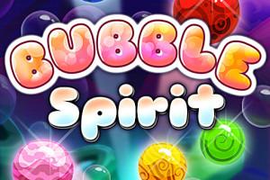443990 bubble spirit