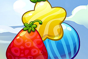 444022 fruit crush frenzy