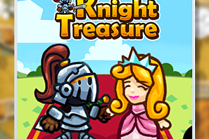 455653 knight treasure