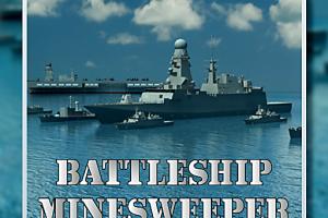 455659 battleship minesweeper