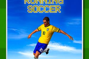 455661 running soccer