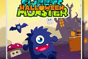 455666 sweet monsters