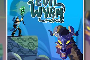 455713 evil wyrm