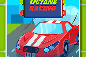 455721 octane racing