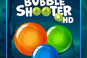 455724 bubble shooter hd