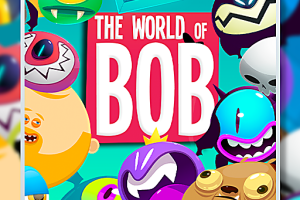 455745 the world of bob