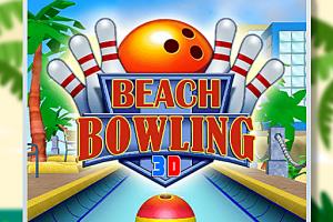455749 beach bowling 3d