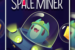 455754 space miner