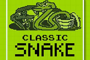455932 classic snake html5