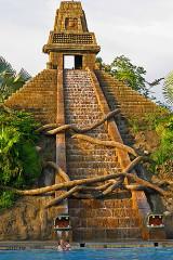 176828 coronado springs resort mayan temple michelle tribe