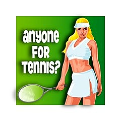215773 anyone for tennis