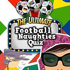 220437 ultimate football naughties quiz