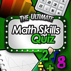 221060 ultimate math skills quiz
