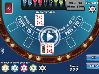 278097 blackjack unlimited