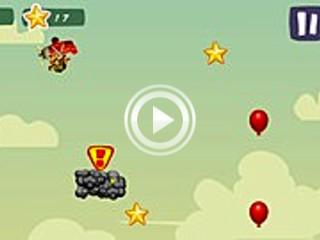 278541 tommy the monkey pilot