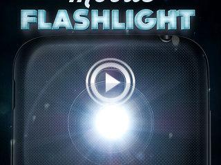 279013 mobile flashlight