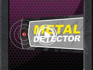 279417 metal detector