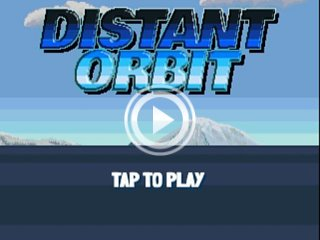 279501 distant orbit