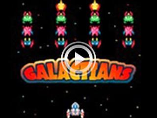 279531 galactians