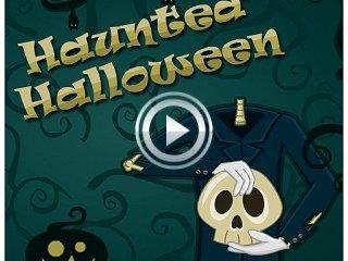 279539 haunted halloween