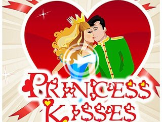 279627 princess kisses