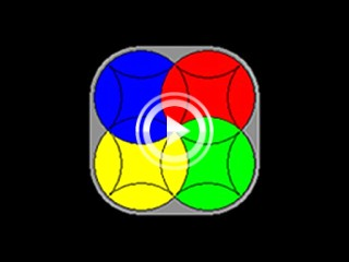 279717 coloured circles