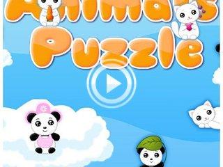 279743 animal puzzle