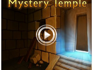 279813 mystery temple