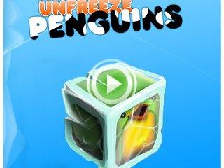 279837 unfreeze penguins