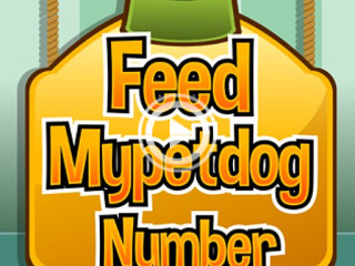 397129 feed my pet maths game